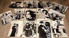 LA FEMME DU PRETRE dino risi sophia loren rare photos presse argentique cinema
