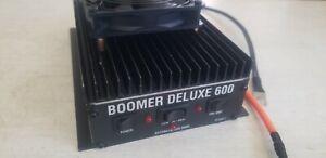 Palomar linear amplifier boomer deluxes 600