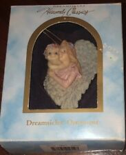Dreamsicles Ornament, Heavenly Classics, 1996. Totally Awesome. Must Have! Sick