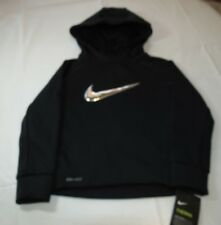 Football NFL New Toddler Boys NIKE Yellow Thermafit Pullover