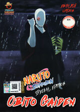 Naruto Shippuden Special DVD: Obito Gaiden (English Dubbed) - US Seller FAST