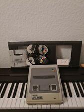 Super Nintendo Entertainment System Super Set Entertainment System Grau Spielek?