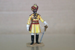 CHARLES STADDEN TRADITION BRITISH WAR in INDIA SKINNERS HORSE OFFICER 1900 nz