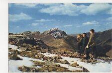 Ennerdale From Green Gable 1965 Postcard 605a