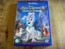 Usado- DVD de la película LADY EN DE VAGEBOND II- Idioma Nederlands-