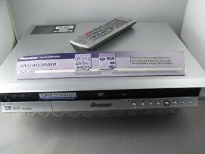 Pioneer DVR-220 DVD-Recorder