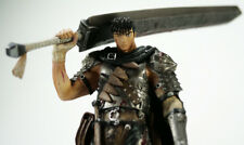 BERSERK No. 197 Statue Art of War Guts:Black Swordsman Episode of Birth Feast