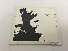 Through a Crooked Sun ~ Rich Robinson  CD 616892179665 NR MINT