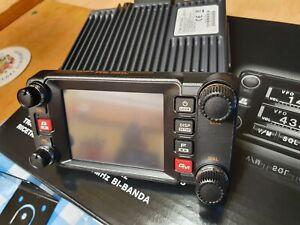 Yaesu FTM-400XDE VHF/UHF C4FM/FM Transceiver