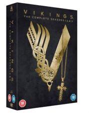 Vikings: Seasons 1 to 3 DVD Set