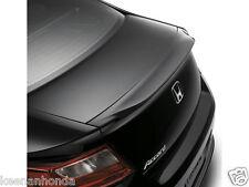 Genuine OEM Honda Accord 2Dr Coupe Deck Lid Spoiler 2013 - 2017 Decklid