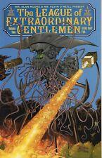 League Of Extraordinary Gentlemen II #4 (NM) `03 Moore/ O`Neill