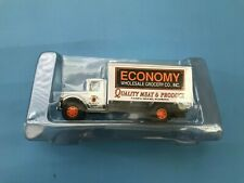 1991 AHL 1:64 SCALE ECONOMY GROCERY MACK DELIVERY TRUCK.