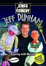 Jeff Dunham - Arguing With Myself   New dvd