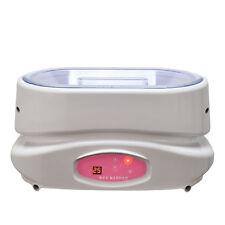 DIGITAL Paraffin Wax Hot PRO Warmer Therapy Paraffin Heater Bath Spa Equipment