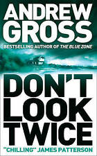 DON'T LOOK TWICE new book free UK P&P