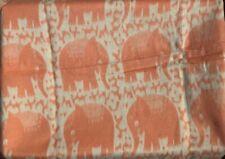 DDR Kinder Baby-Decke Kuscheldecke Elefant Ostalgie Kinder Decke