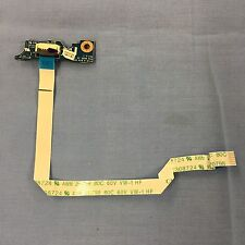 Toshiba Satelite C50D-A -13X Power Button Board with Cable CKC10B01