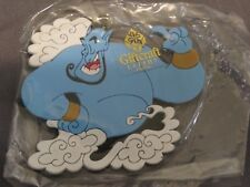 Brand New Early 90's Disney's Applause Refrigerator Magnet Aladdin The Genie