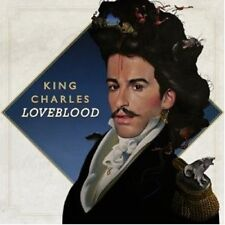 "KING CHARLES ""LOVEBLOOD"" CD NEU"
