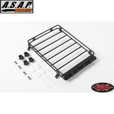 RC4WD VVV-C0427 Malice Extended Roof Rack W/Lights for Tamiya Cc01 Pajero