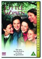 Little Mujeres DVD Nuevo DVD (CDR22462CE)