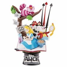 Alice in Wonderland DS-010 Dream Select Series 6-Inch Statue - Previews Exclusiv