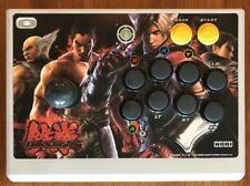 Tekken 6 Xbox 360 Wireless Fightstick Hori Arcade Controller - Great Condition!