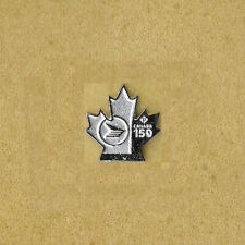 150 YEARS OF CANADA 2017 CANADA POST PIN