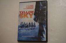 Yellow Sky DVD, Robert Adler, Carlos Acosta, Charles Kemper, James Barton, Harry