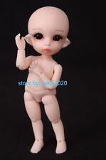 1/8 BJD doll PukiFee Ante  FREE FACE MAKE UP+FREE EYES-Ante