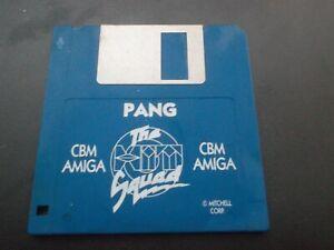 PANG THE HIT SQUAD - AMIGA
