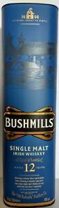 Bushmills Single Malt Irish Whisky 12 years Distillery Reserve 700 ml 40%