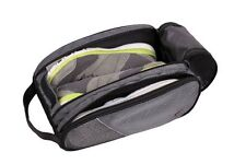 ECOSUSI Portable Waterproof Travel Shoe Bags Organizer Pouch with Zipper Closure