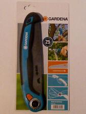 Garten Klappsäge 200 P Gardena Garten-Outdoor-Camping-Jagdsäge 8743-20 NEU & OVP