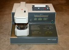 Bal-Tec Scd 050 Sputter Coater - Missing Electronic Boards - For Parts or Repair