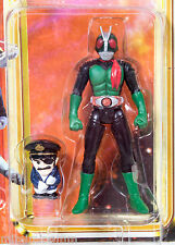 Kamen Masked Rider No.02 Action Figure Collection JAPAN ANIME MANGA TOKUSATSU