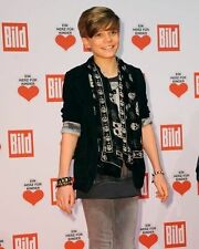 RONAN PARKE UNSIGNED PHOTO - 5004 - SINGER