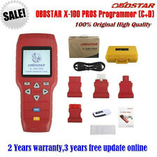 X100 PRO (C+D+E)Type for Odometer ajustment MILEAGE CORRECTION+ Programmer