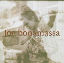 Joe Bonamassa -Blues Deluxe