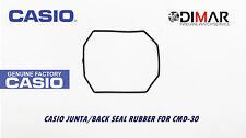 CASIO JUNTA/ BACK SEAL RUBBER, PARA MODELOS. CMD-30