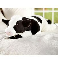 Super Soft Cuddly Cow Body Pillow