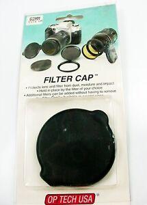Optech 62mm FastCap (Lens Cap) | NOS | New | $8 | From USA |