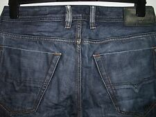 Diesel Koolter Regular Slim-Tapered Fit Jeans Wash 008Y9 W30 L32 (a2793)