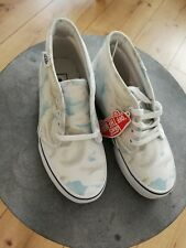 Vans Chukka Authentic Sk8 KENZO EU 37 UK 4.5 US 5.5 NEU blue clouds SOLD OUT