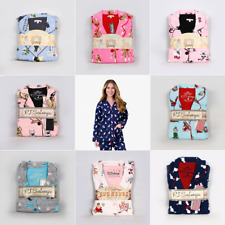 Clearance PJ Salvage Cotton Flannel Pajamas Pyjamas Sleepwear PJs Set XS-XL 8-16