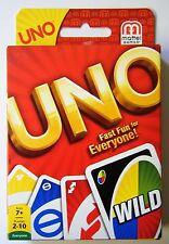 Uno Kartenspiel Spielkarten NEU
