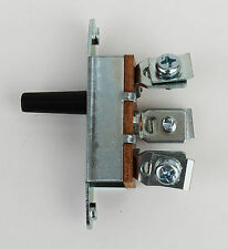 1940 1941 1941 1946 Chevrolet Truck Dash & Map Light Switch fits pickup panel