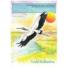 Tideland Treasure : Expanded Edition by Todd Ballantine (2013, Paperback)