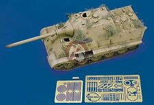 Royal Model 1/35 Jagdtiger Sd.Kfz.186 Update Set (for Tamiya / Nichimo kits) 030